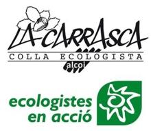 Colla Ecologista La Carrasca-Ecologistes en Acció d'Alcoi