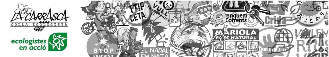 Colla Ecologista La Carrasca - Ecologistes en Acció