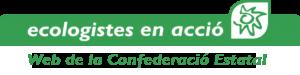Web de la Confederació Estatal