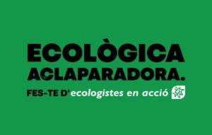 Fes-te d'Ecologistes en Acció